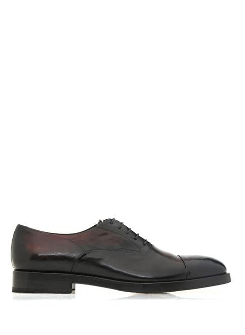 Alberto Fasciani Casual Ayakkabı Siyah